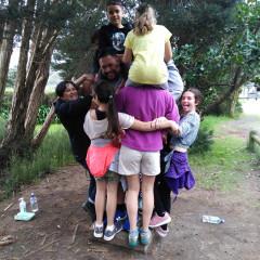 Challenge for Change Mentors and Volunteers