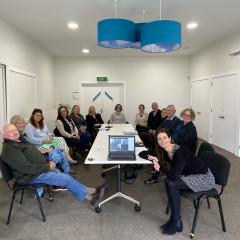Kāpiti Community Network Meetings