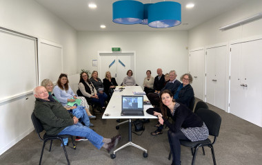 Kāpiti Community Network Meetings