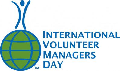 International Volunteer Managers Day